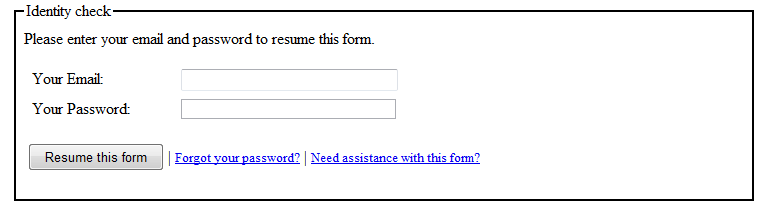 S R Login  How To Form A Resume