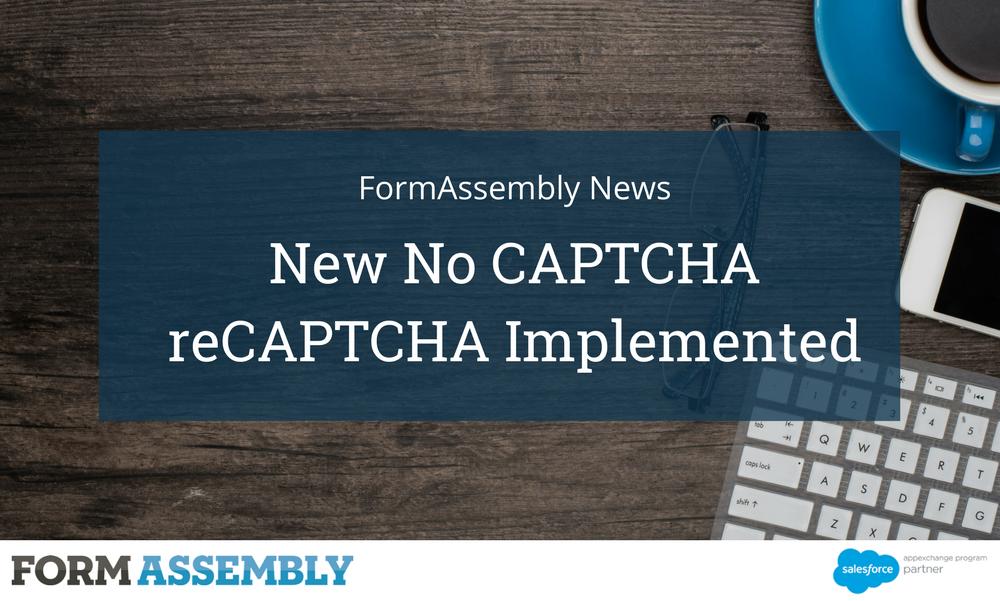 Blog- CAPTCHA