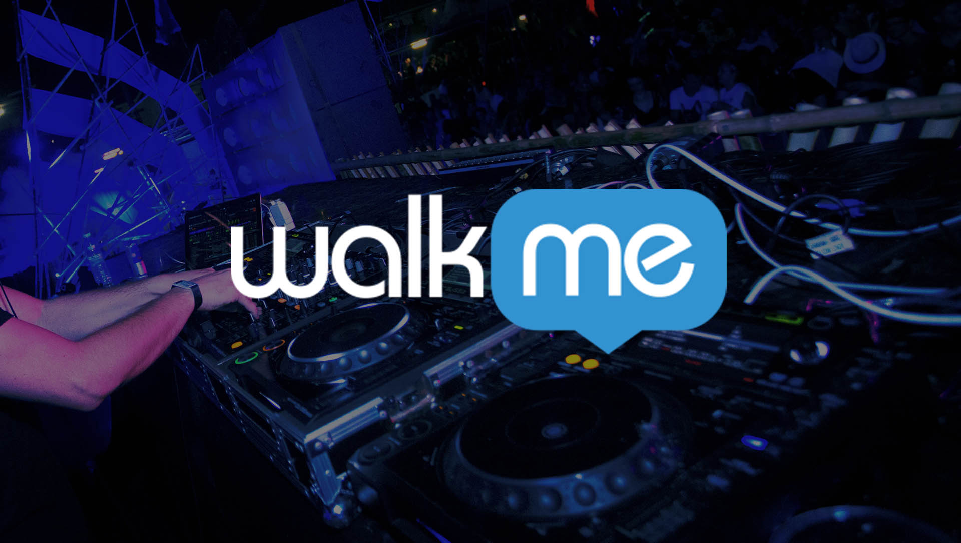 WalkMe Dreamforce Party
