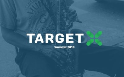 Heading to TargetX Summit 2019? Here's What to Look Forward to