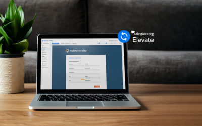 [Webinar] Introducing FormAssembly's Salesforce.org Elevate Connector